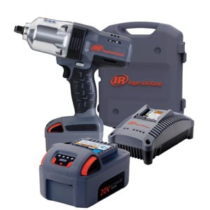 "Ingersoll Rand W7150-K2 1/2"" Impact Wrench"