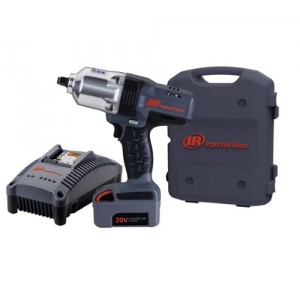"Ingersoll Rand W7150-K1 1/2"" Impact Wrench"