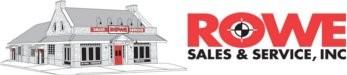 Rowe Sales & Service Inc.